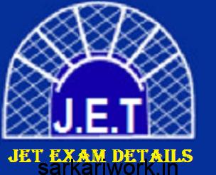 jet exam