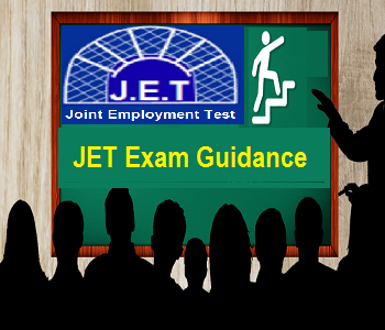 JET Exam guidance, JET Exam, JET Exam reparation, JET Exam study guidance