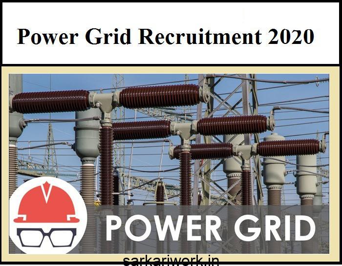 power grid recruitment